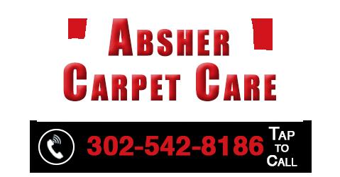 Absher Carpet Care