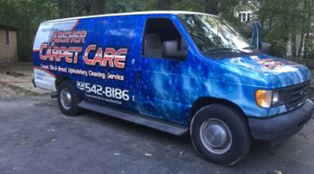 Absher Carpet Cleaning